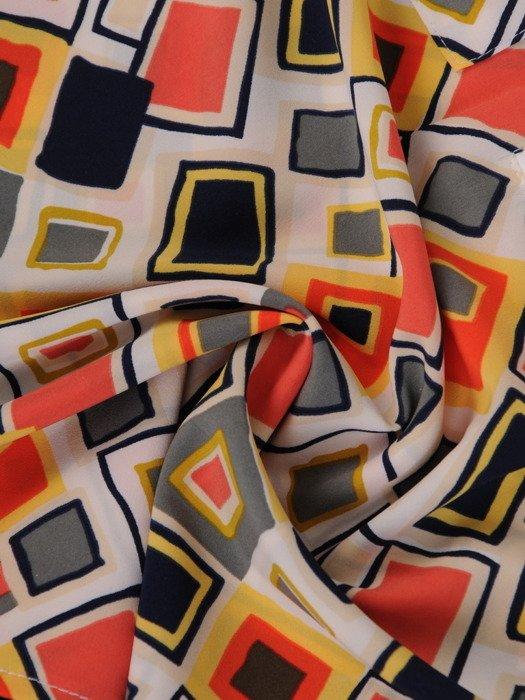 Bluzka w modnym wzorze Palmira II.
