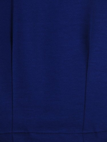 Chabrowa sukienka Nina I, luźna kreacja wyszczuplająca brzuch.