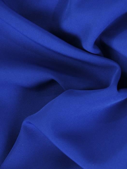 Chabrowa suknia wieczorowa, kreacja z topem zdobionym koronką 30158