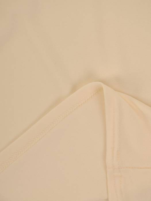 Damska bluzka z ozdobnym dekoltem 26451