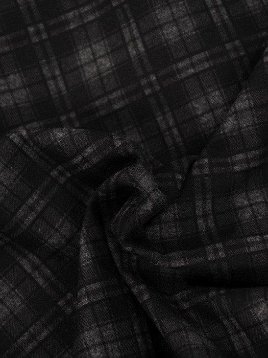 Dzianinowa spódnica w kratkę 18650