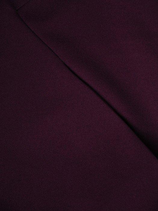 Dzianinowa sukienka z kieszeniami, modna kreacja w fasonie tuby 19933
