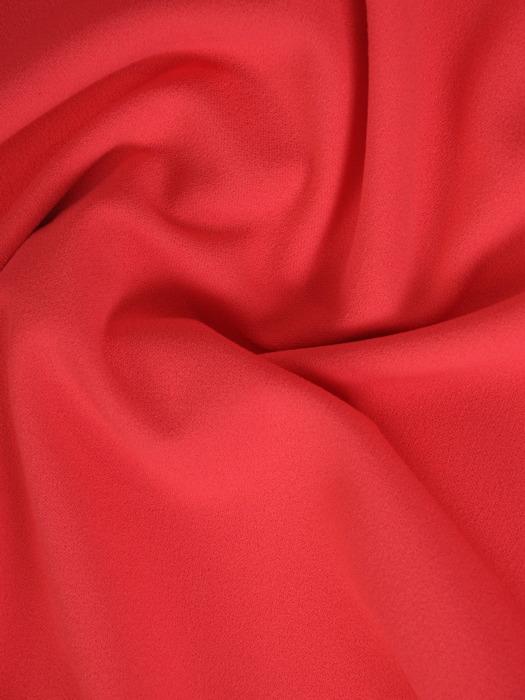 Luźna sukienka z ładnym dekoltem, modna kreacja maskująca brzuch 21075
