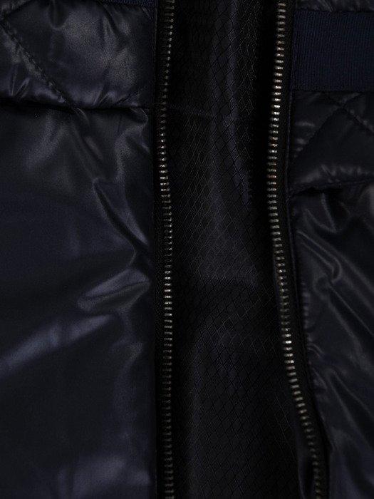 Modna kurtka z futerkowym wykończeniem Marianna II.