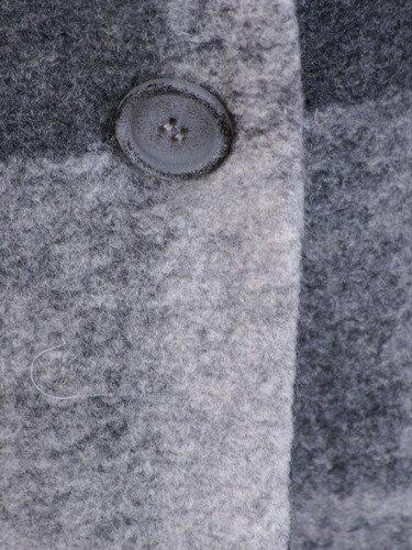 Płaszcz z wełny Daria I.