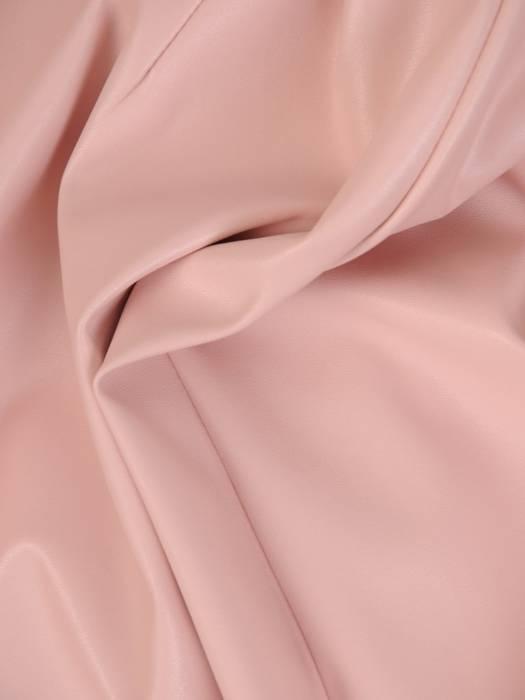 Prosta sukienka ze zbluzowanym topem, nowoczesna kreacja w kwiaty 26317