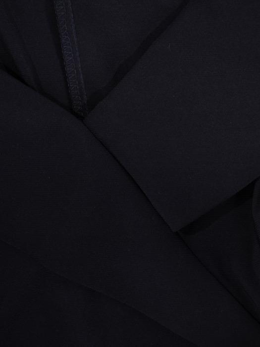 Rozkloszowana sukienka z kołnierzem, modna kreacja w kratkę 21900