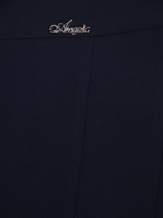 Spódnica z ozdobną zakładką Franciszka I.