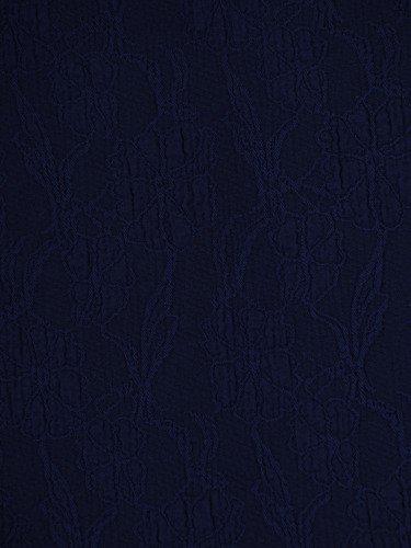 Sukienka damska 14935, wiosenna kreacja z żakardowej tkaniny.
