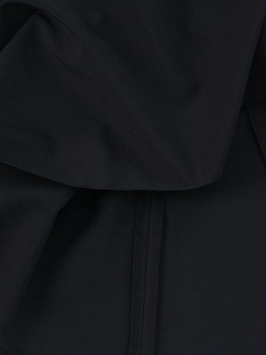 Sukienka damska Darina, mała czarna kreacja wieczorowa.