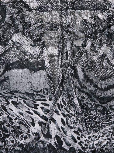 Sukienka damska Eugenia IV, jesienna kreacja w oryginalnym wzorze.