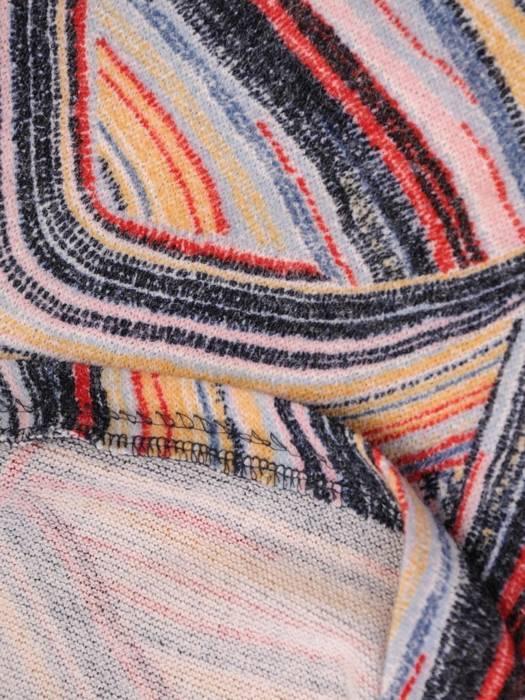Sukienka damska, dzianinowa kreacja na jesień 27416