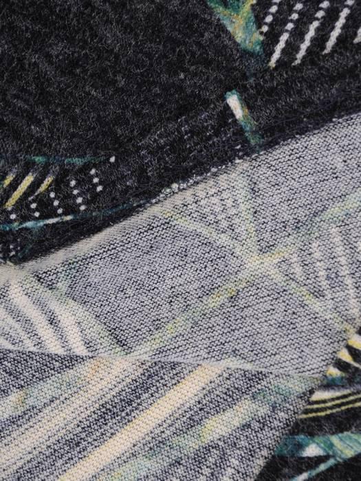 Sukienka damska, dzianinowa kreacja na jesień 27529