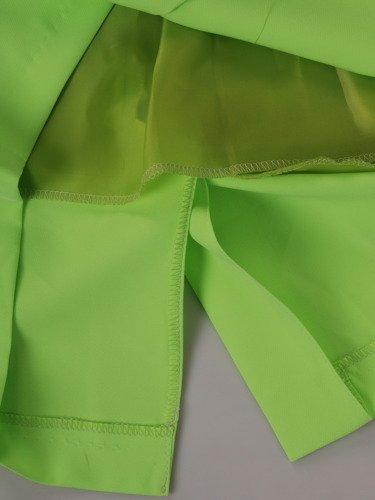 Sukienka wyszczuplająca Katia III, wiosenna kreacja z tkaniny.