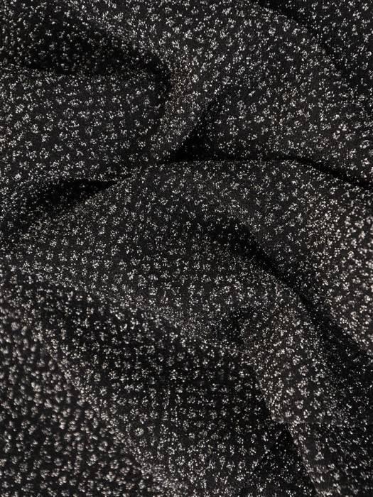 Wieczorowa kopertowa sukienka, kreacja maskująca niedoskonałości 27527