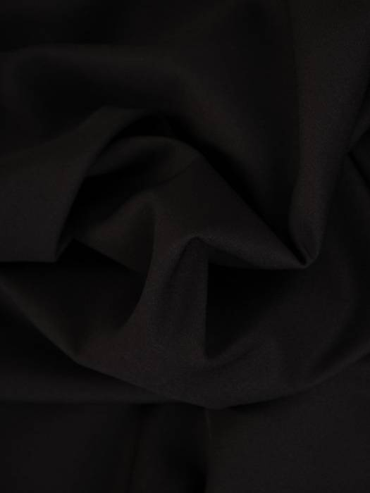Wieczorowa sukienka z dłuższym tyłem i ozdobnie wyciętym dekoltem 26854