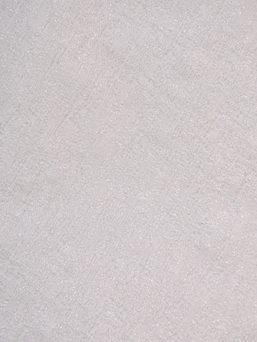 Żakardowa sukienka z gładkim, popielatym żakietem 22322