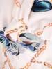 Bluzka damska z przedłużanym tyłem 29482