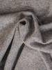 Dzianinowa sukienka, kreacja z imitacją żakietu  28768