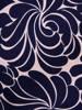 Dzianinowa sukienka z szyfonowymi rękawkami i plisami 29927