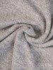 Kopertowa sukienka z melanżowej dzianiny 24123