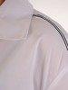 Modna bluzka z lampasami 24683