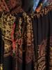 Sukienka maxi, elegancka kreacja z rozcięciem 27682