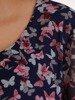 Tunika dwuwarstwowa w motyle 24960
